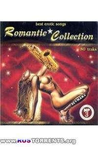 VA - Romantic Collection - Best Erotic Songs