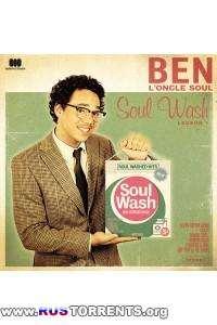 Ben L'Oncle Soul - Soul Wash