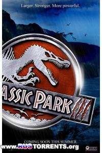 Парк Юрского периода 3 | BDRip 1080p