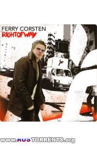Ferry Corsten - Right Of Way (Deluxe Edition)
