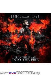 Lord Of The Lost - From The Flame Into The Fire [Deluxe Edition] | MP3
