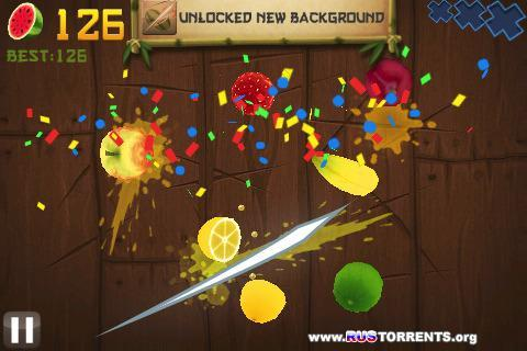 Fruit Ninja | Windows Phone 7,8