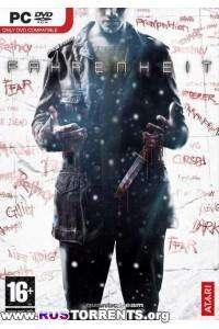 Fahrenheit | PC | Repack от R.G. Repacker's