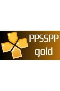 PPSSPP Gold - PSP emulator v0.9.9.1b | Android
