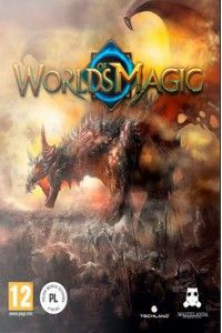 Worlds of Magic | PC | RePack от xGhost