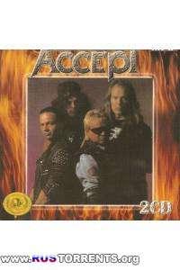 ACCEPT - Дискография 1979 - 1999