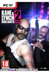 Kane & Lynch 2: Dog Days [RePack]