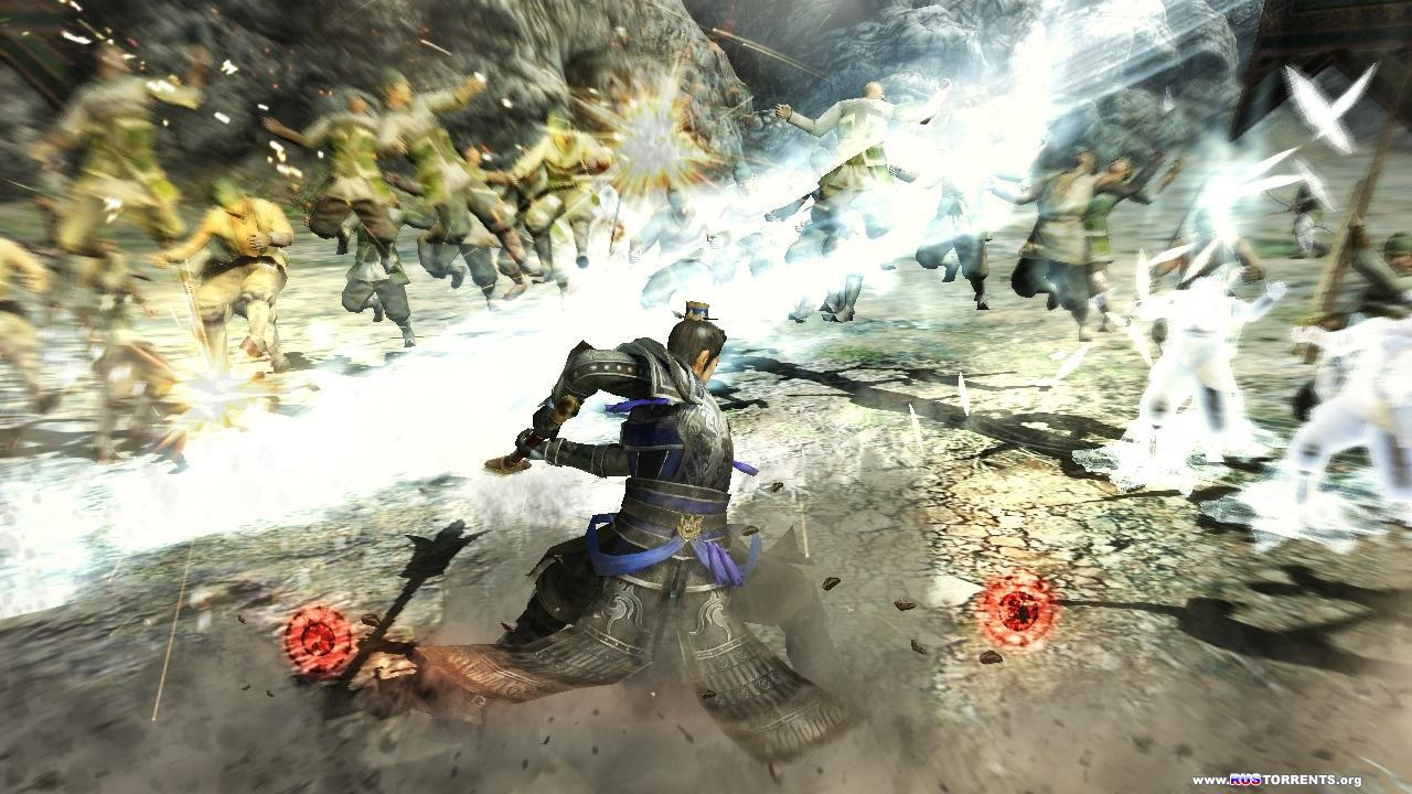 DYNASTY WARRIORS 8: Xtreme Legends. Complete Edition | PC