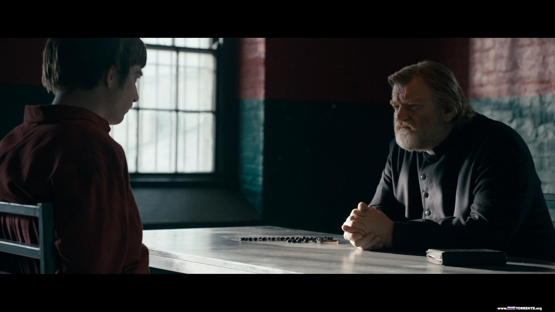 Голгофа | Blu-Ray 1080p | Лицензия