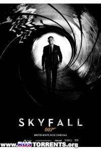 007: Координаты «Скайфолл» | DVDRip