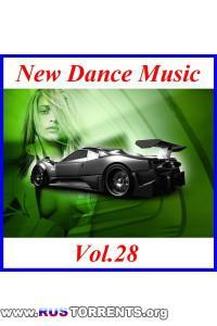 VA - New Dance Music Vol.28