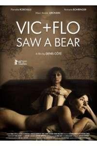 Вик и Фло увидели медведя | DVDRip | L1