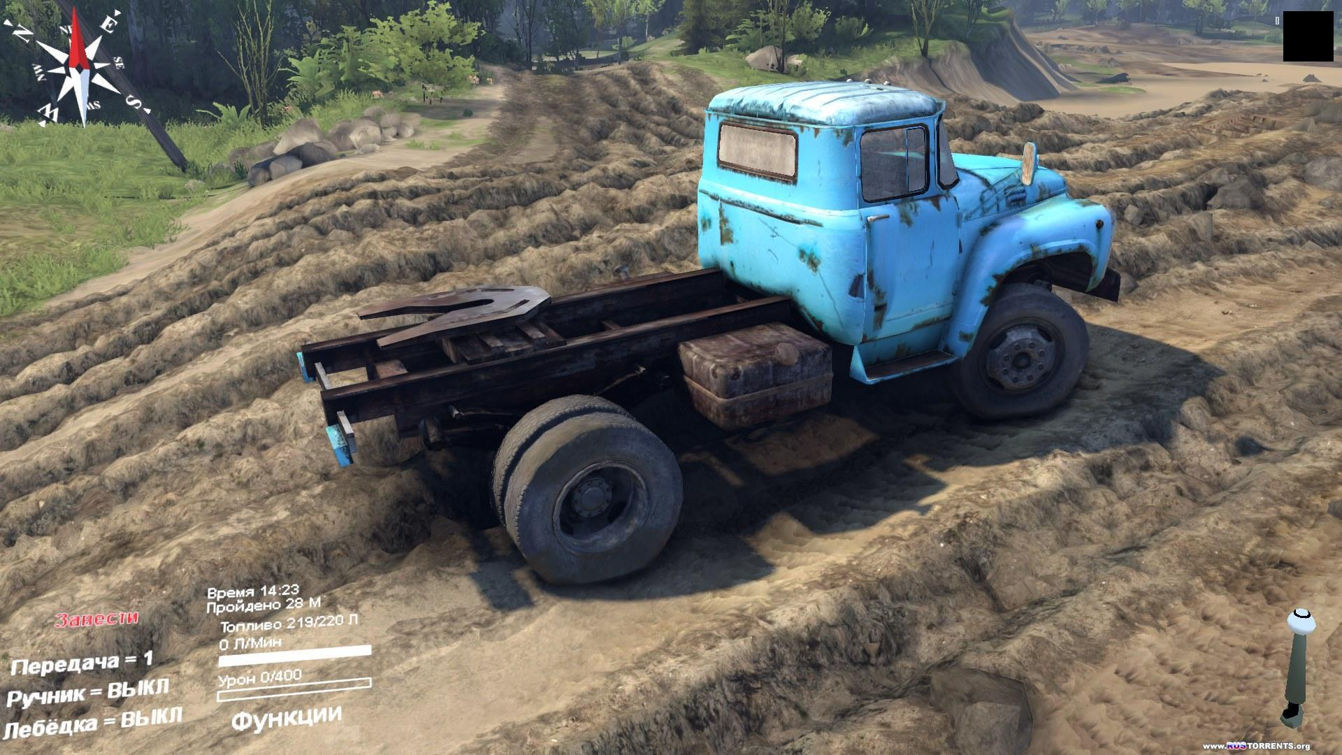 Spintires | PC | ��������