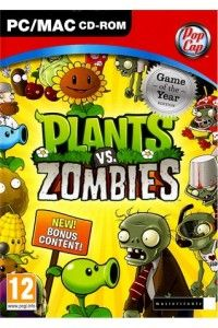Plants vs. Zombies: Game of the Year Edition | PC | RePack от R.G. Revenants