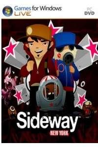 Sideway: New York | PC | RePack от R.G. Механики