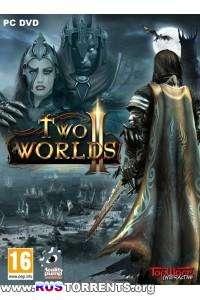 Два Мира 2 - Золотое Издание [1.3.7] | PC | Repack от R.G. Catalyst