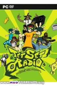 Jet Set Radio HD | RePack от R.G. Games