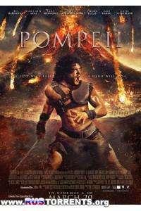Помпеи | BDRip 720p | Лицензия