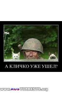 Бокс. Былина о том, как Русский Витязь чудище ДвухКличковое почти одолел