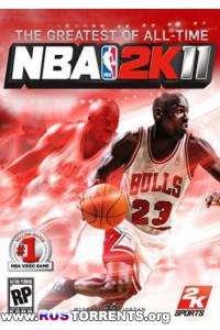 NBA 2K11 (2010) PC | RePack от R.G. ReCoding