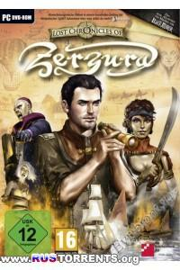The Lost Chronicles of Zerzura | РС | RePack от Sash HD