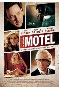 Мотель | BDRemux 1080p | Лицензия