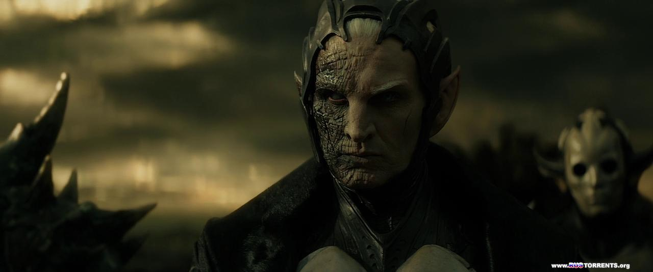 Тор 2: Царство тьмы | BDRip 720p | Лицензия
