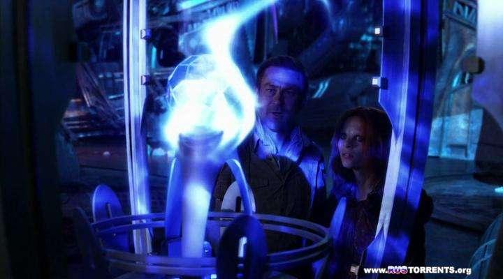 Вызов / Непокорная Земля [1 сезон: 1-13 серии из 13] | WEB-DLRip | LostFilm
