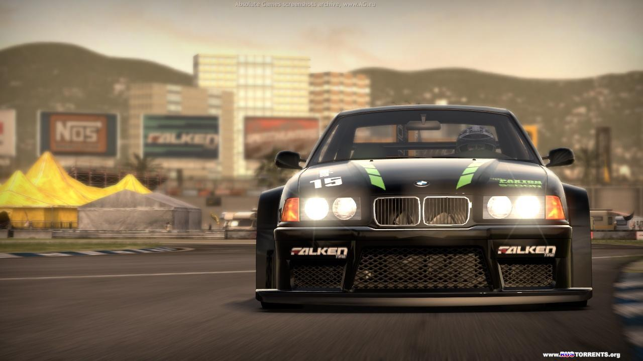 Need for Speed: Shift v 1.02 | PC | RePack �� Fenixx
