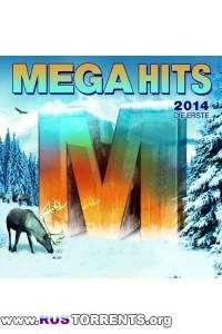 VA - Megahits 2014 - Die Erste (2CD)