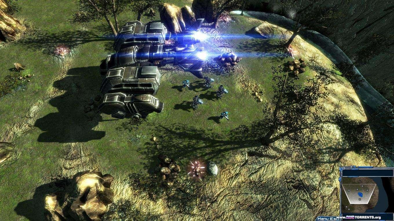 Meridian: New World [v 1.03] | PC | RePack от R.G. Механики