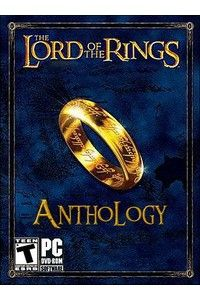The Lord of the Rings. Anthology | PC | RePack от R.G. Catalyst