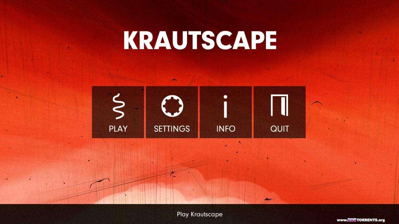Krautscape | PC
