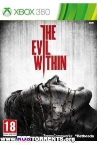 The Evil Within | XBOX360 | HD content