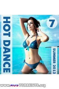 VA - Hot Dance Summer vol. 7