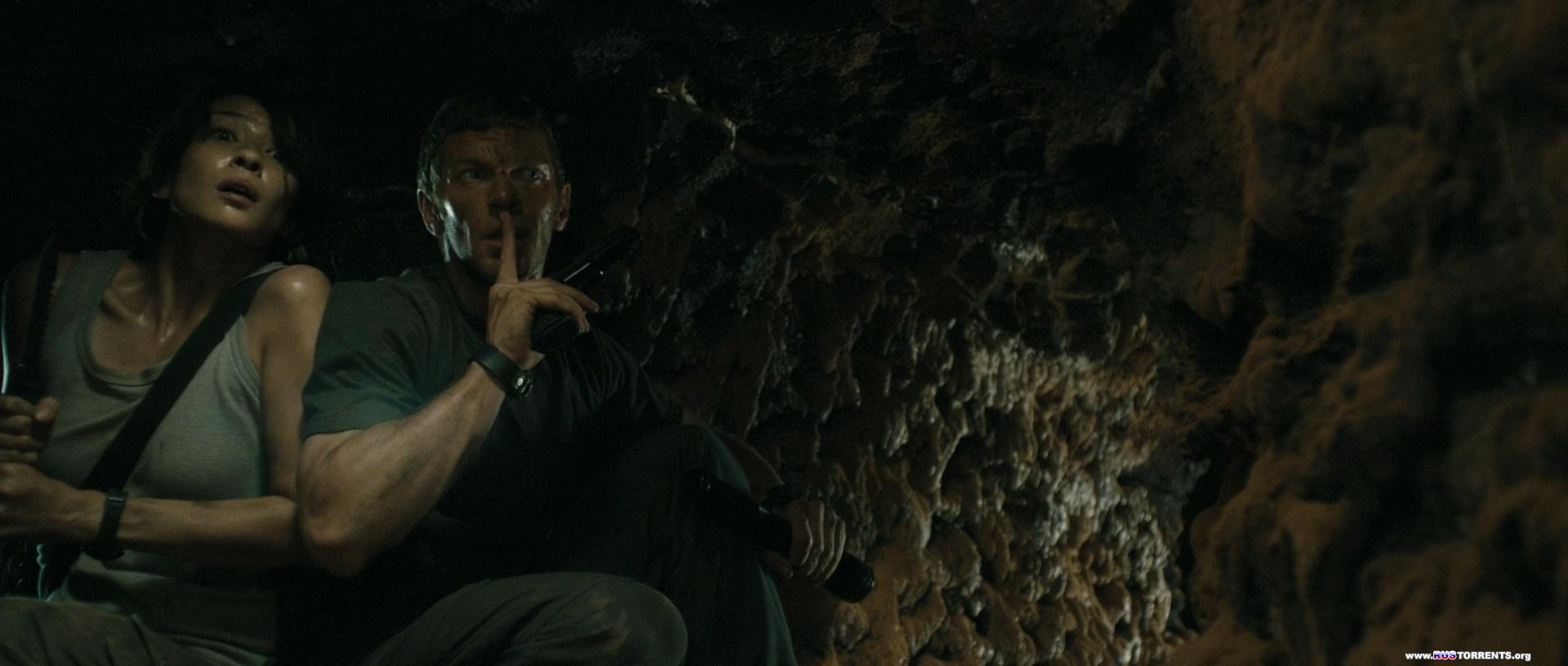 Подземелье мертвых / Мертвая шахта | BDRip 1080p | P