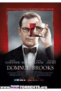 Кто Вы, Мистер Брукс? | HDRip