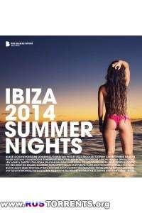 VA - Ibiza 2014 Summer Nights (Deluxe Version) | MP3