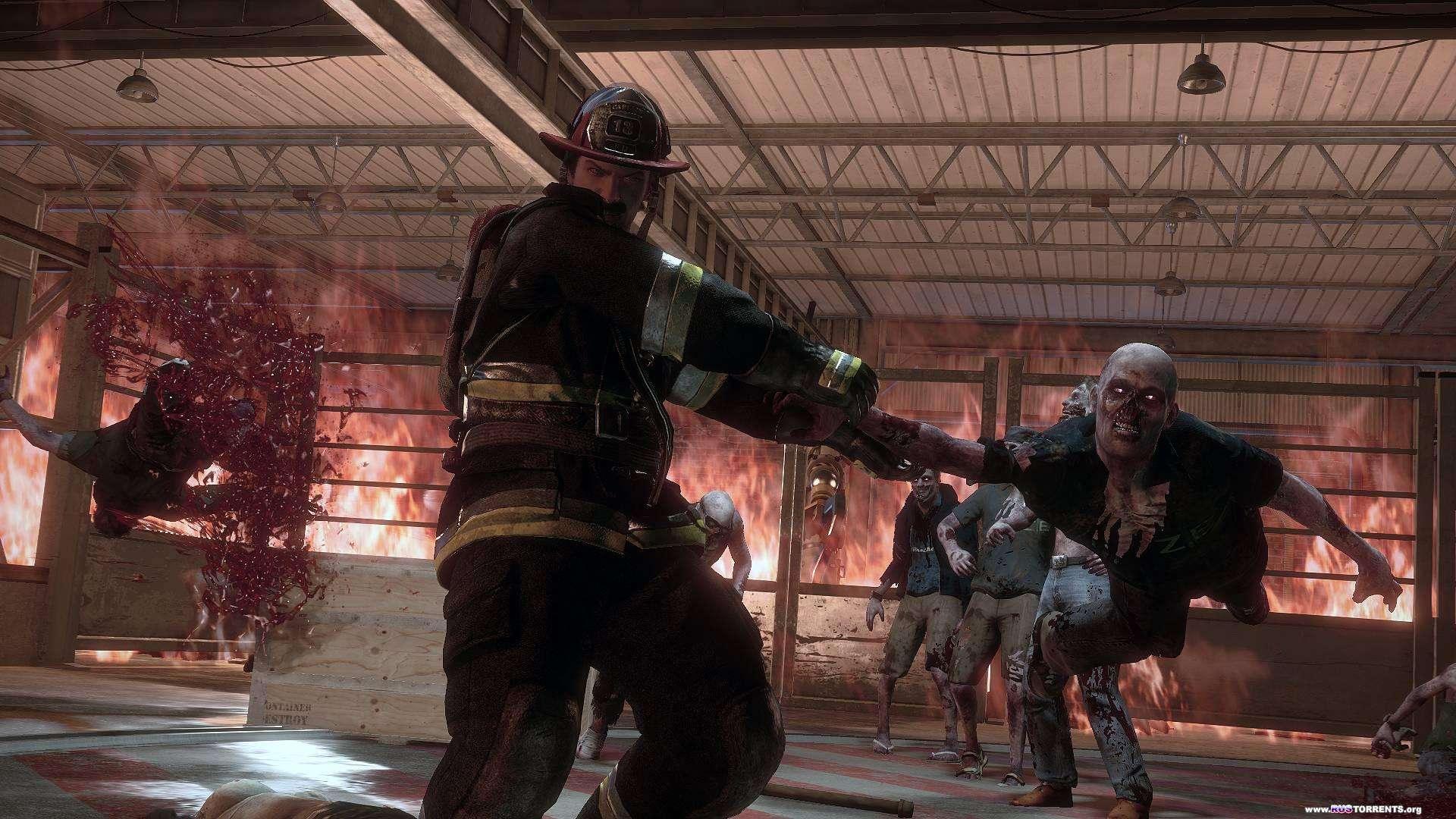 Dead Rising 3 - Apocalypse Edition | PC | Лицензия