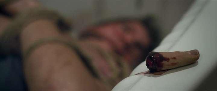 Смертельные добродетели. Люби, чти, подчиняйся. | DVDRip | L2