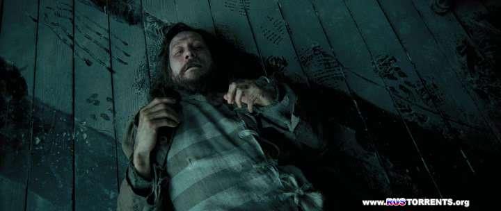 Гарри Поттер и узник Азкабана | HDRip