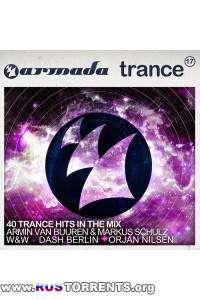 VA - Armada Trance Vol 17