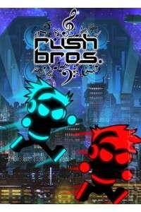 Rush Bros. | PC | Лицензия