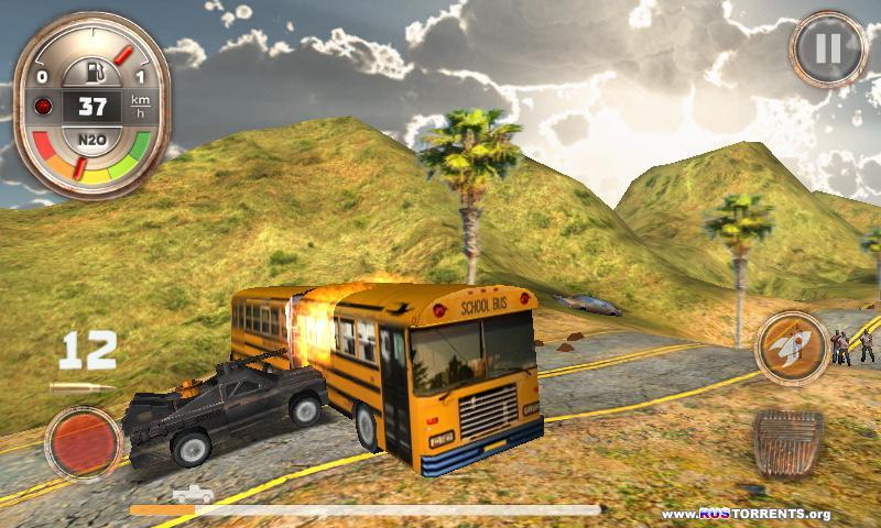 Android | Modern Conflict 2 | Zombie Derby | Маленькая Амазонка | Разбей 3 | 4 игр