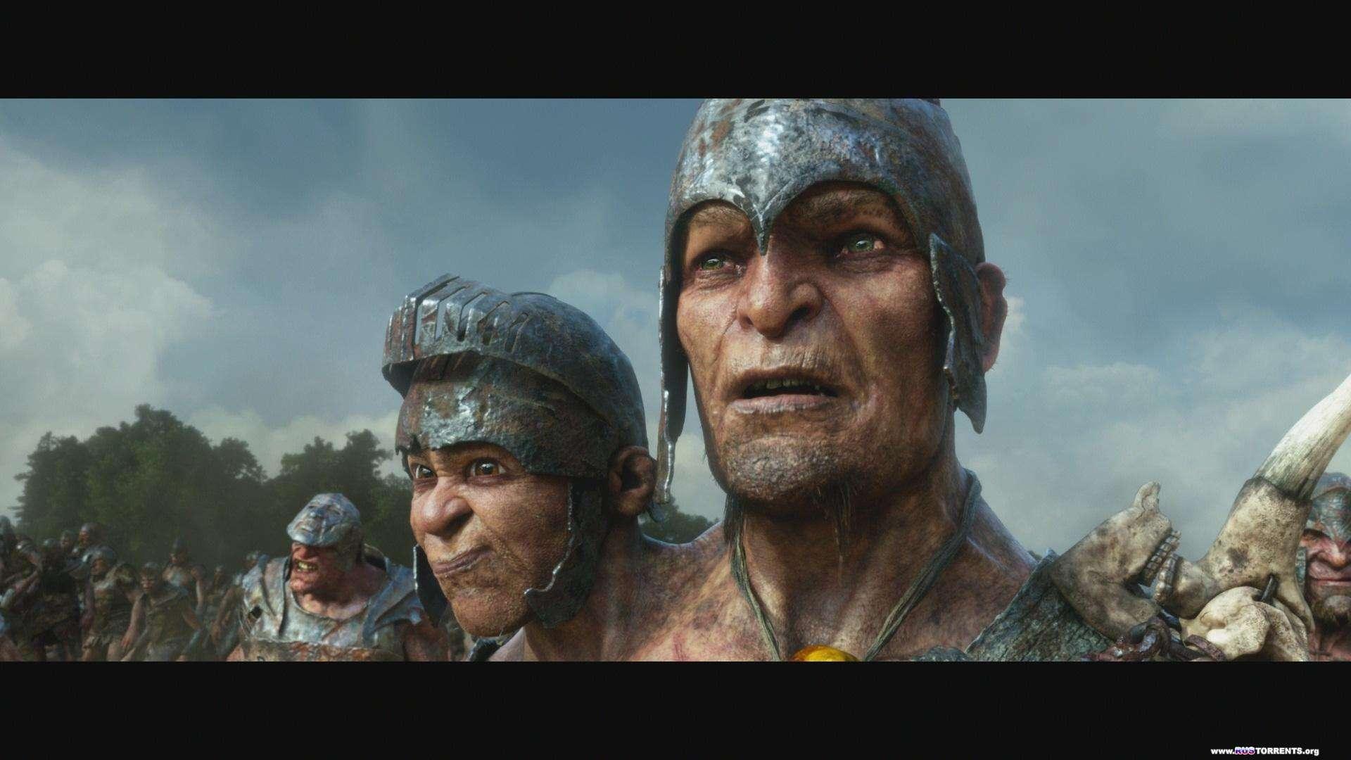 Джек – покоритель великанов | BD-Remux 1080p | Лицензия