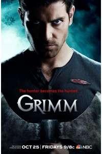 Гримм [04 сезон: 01-22 серии из 22] | WEB-DLRip | LostFilm
