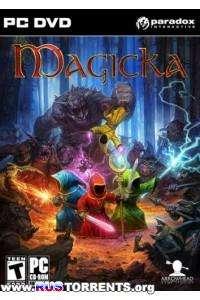 Magicka [v 1.4.16.0 + 34 DLC] | PC | Repack by SeregA-Lus