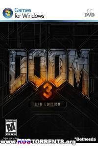 Doom 3: BFG Edition (2012/PC) Repack by Fenixx