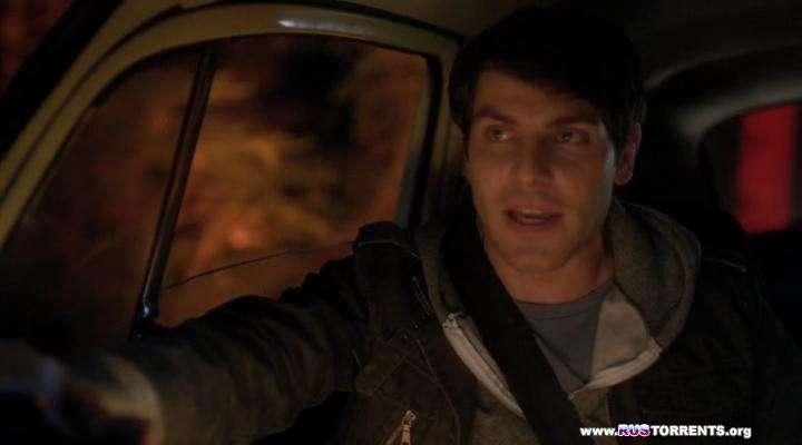 Гримм [S01-03] | WEB-DLRip | LostFilm