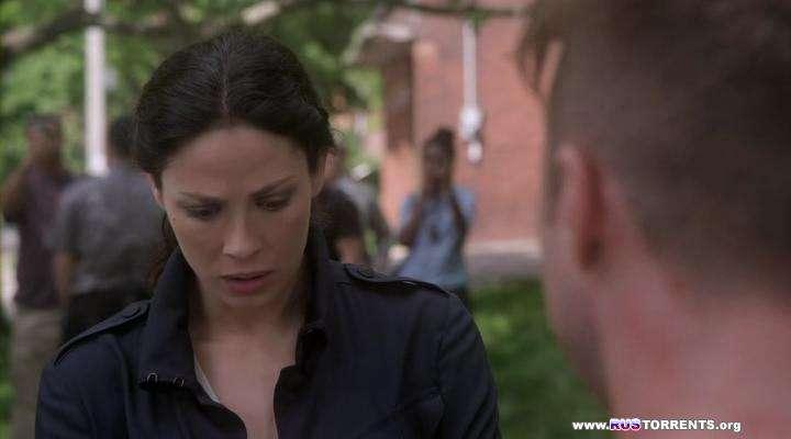 Хранилище 13 [S01-05] | WEB-DLRip | LostFilm